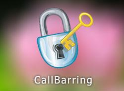 CallBarring